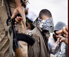 ENTRETIEN : Michel Fournier, d'Amnesty International, à La Nouvelle République : «  En Libye, des ex. officiers pro-Kadhafi sont parfois exécutés sommairement »