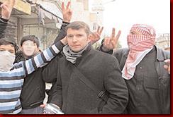 ENTRETIEN : Pierre Piccinin : un chercheur belge censuré par le lobby du Conseil national syrien.