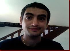 Entretien : Jonathan Moadab à La Nouvelle République : « L'affaire Merah ressemble de plus en plus à un « 11 septembre à la française » »