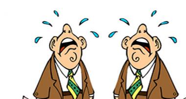 Chronique : Entre pleurs, sueurs et mort de peur